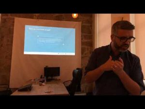 helder oliveira meetup wordpress 24 abril 2019